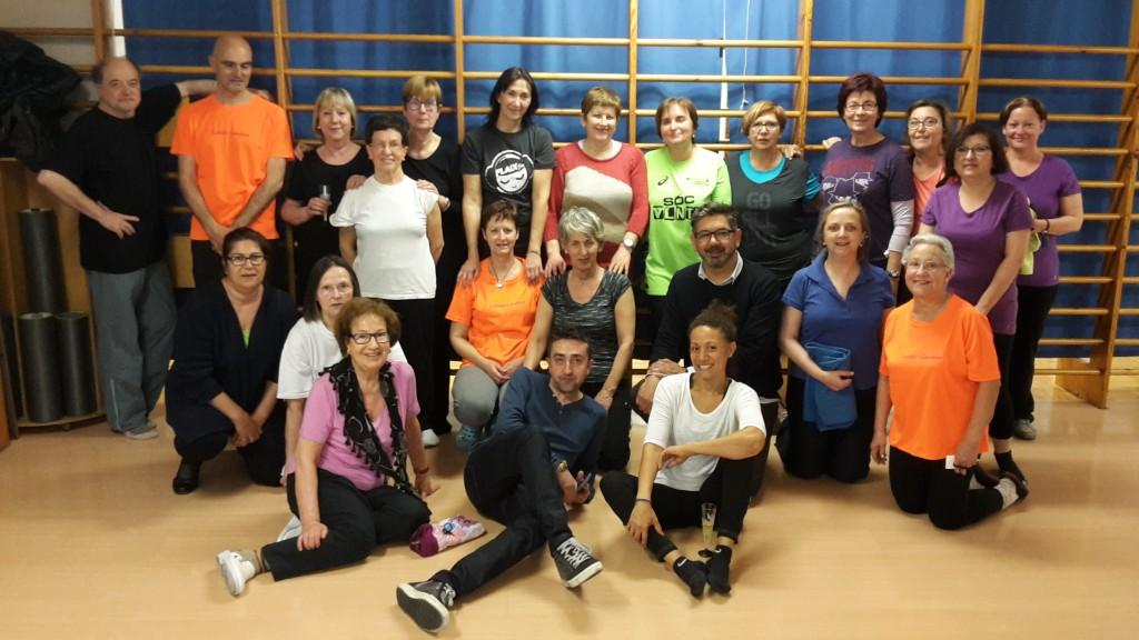 Postural Training Diagonal, cuidando su salud: cuerpo mente