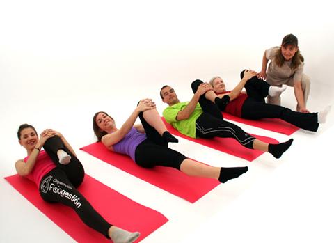 Método Pilates, un gran aliado para nuestra hernia discal