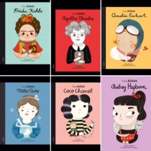 La evolución social de los contenidos a los cuentos. ¿Príncipes y princesas?