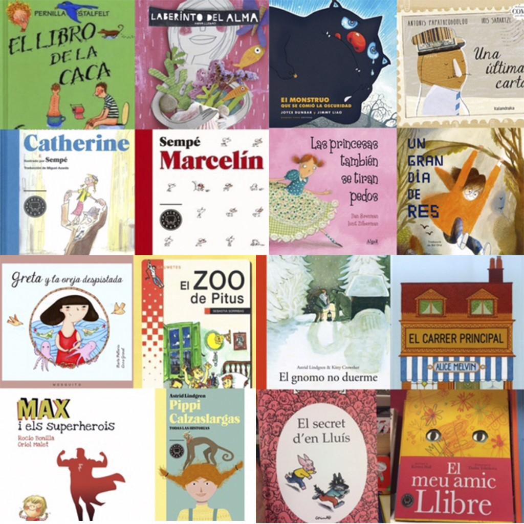 ¿Cómo escoger un buen libro?