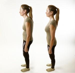 Postura e hipopresivos