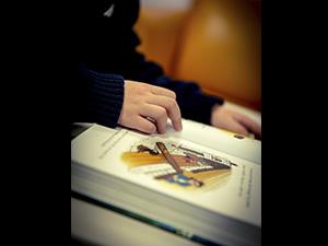 El papel de las ilustraciones en la lectura escrito por la logopeda Marta Sanchez de Corporación Fisiogestion