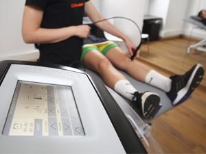 Dynamix, terapia avanzada de la electromedicina