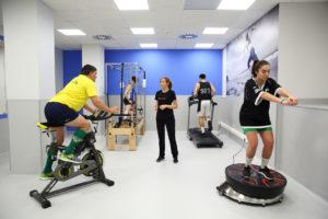Fisiogestion Sport, unidad del deporte y readaptación al movimiento. Solucionamos tu lesión