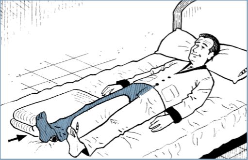 prótesis de cadera