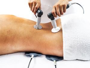 Qué es y cómo actúa la Tecarterapia en lesiones