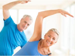 Razones para realizar actividad física durante el envejecimiento