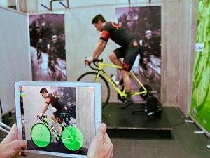 Biomecánica de la bicicleta