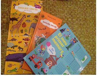 Cómo potenciar las funciones cognitivas de los niños y niñas en casa