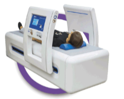 MBTS Resonancia magnética nuclear terapéutica