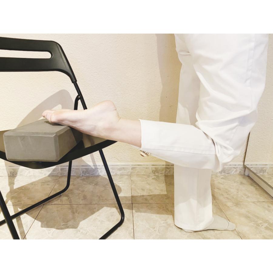 Prevención de las lesiones de tobillo