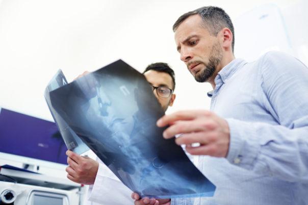 Artrosis: Síntomas y tratamiento