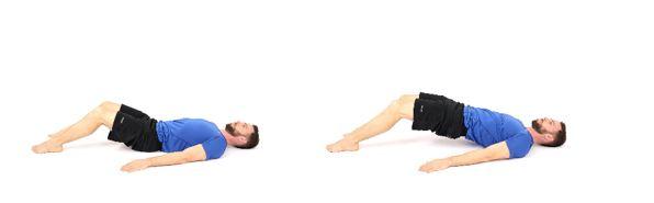 Guía de cuidados de una prótesis total de cadera