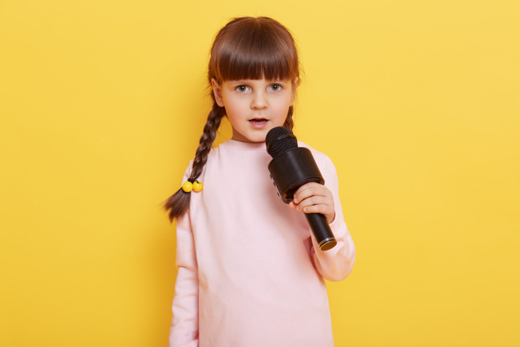 Potenciar el lenguaje oral en casa