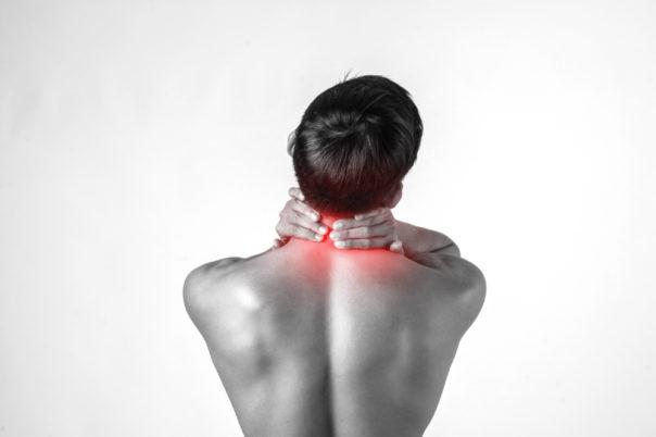 Relaja tu musculatura cervical