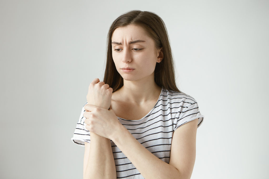 Tratamiento del síndrome del túnel carpiano