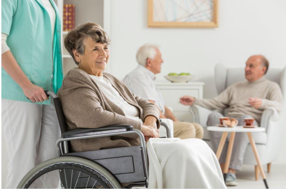 Estimulación cognitiva en las residencias de ancianos